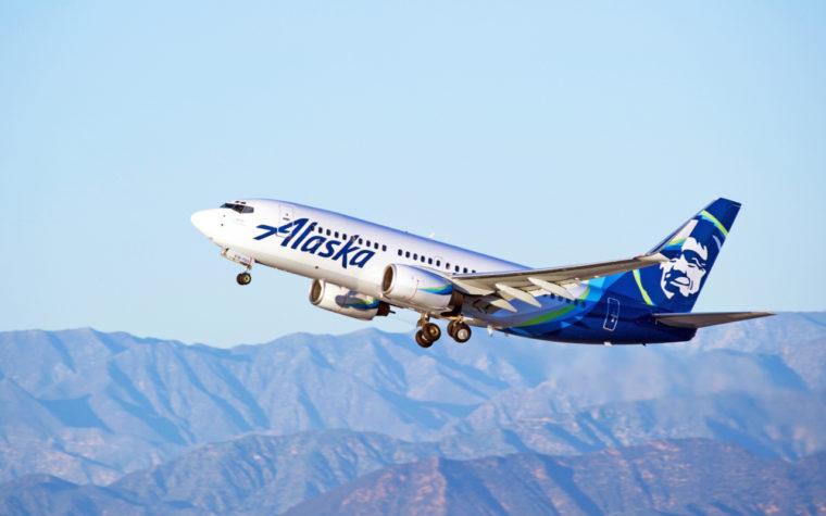 Alaska airline million meals challenge