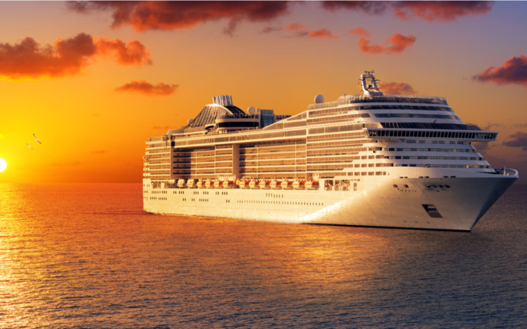 cruise industry and coronavirus