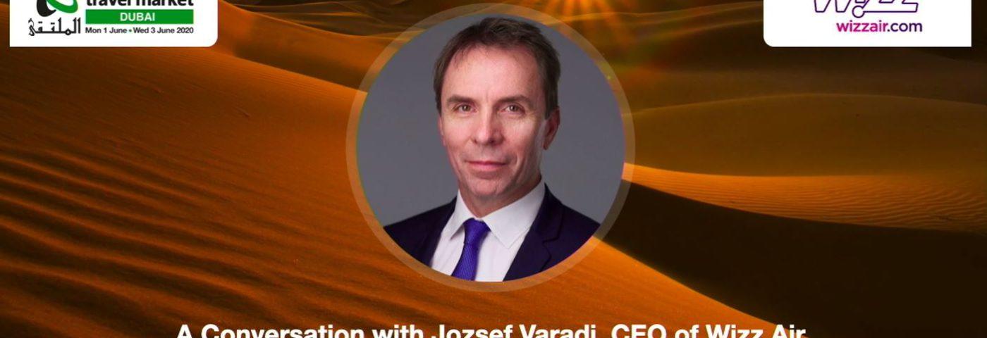 A Conversation with Joszef Varadi