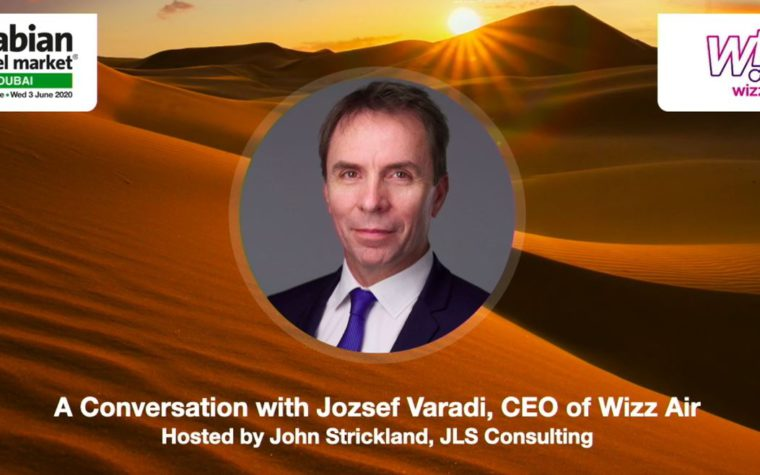 A Conversation with Joszef Varadi