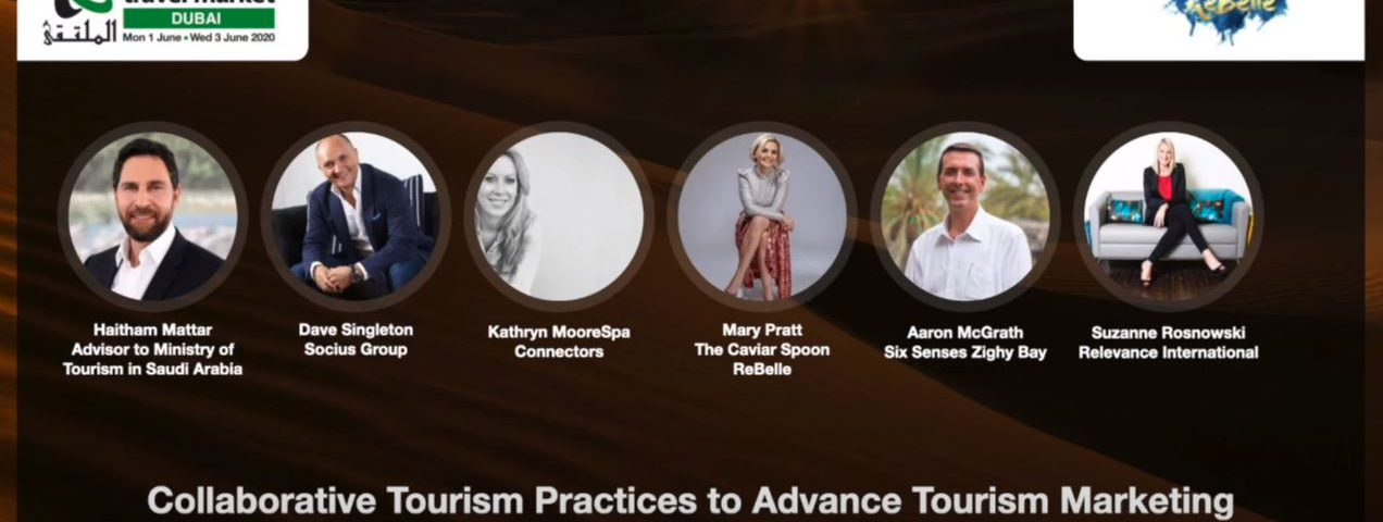 Collaborative Tourism Practices to Advance Tourism Marketing