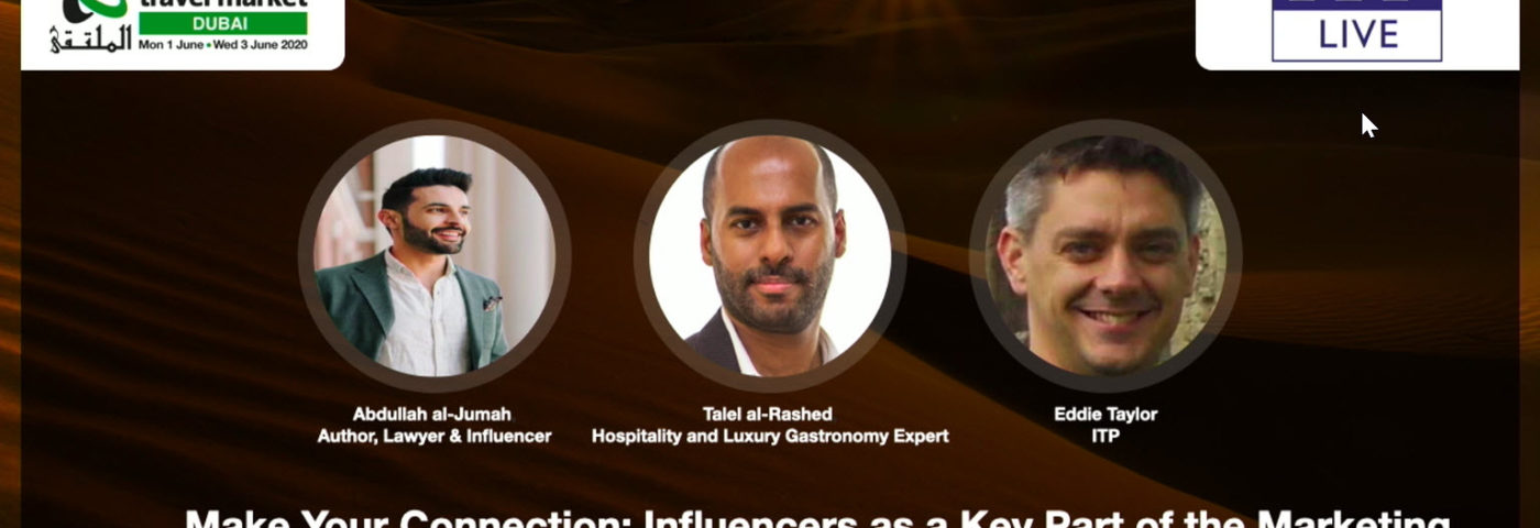Make Your Connection: Influencers as a Key Part of the Marketing Mix in the COVID-19 The Road to Recovery