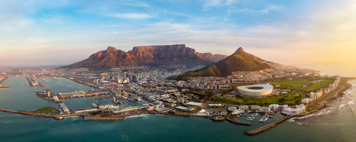 South Africa's Responsible Tourism: Challenges & Opportunities