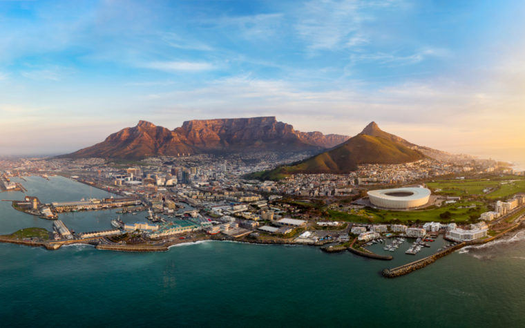 South Africa responsible tourism