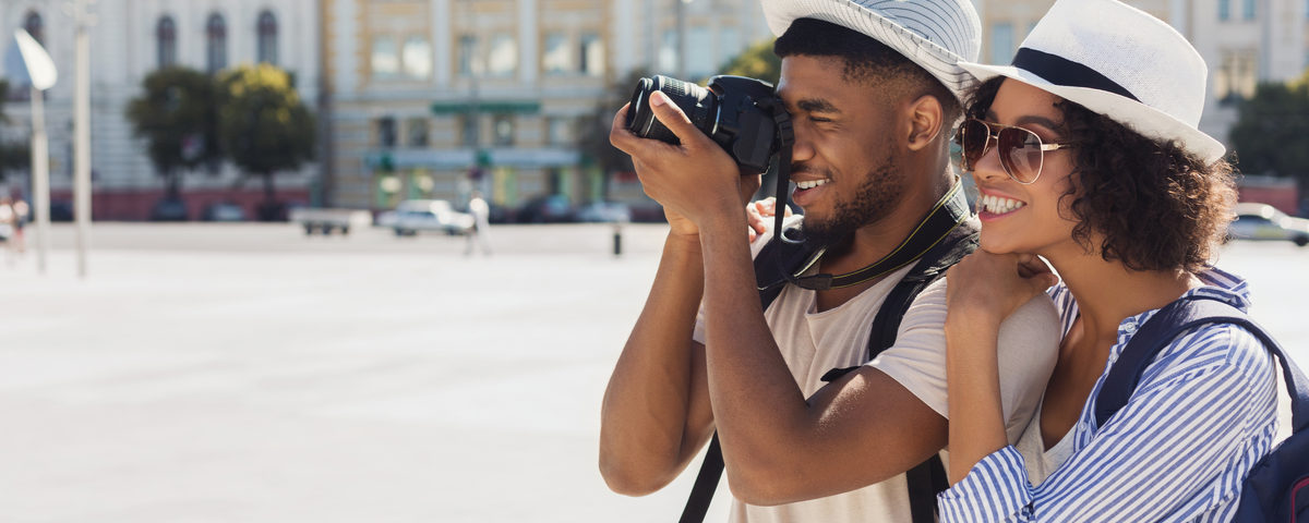 How black influencers think the travel industry could combat racism