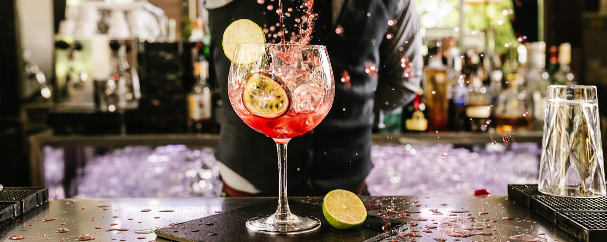 Bar managers launch cocktail mix to support homeless charity