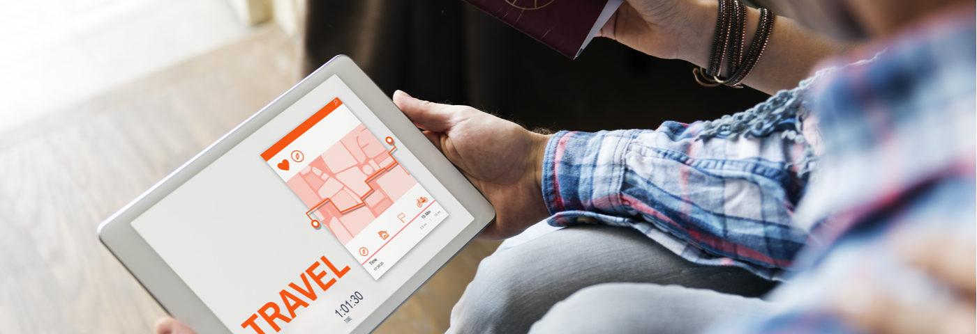 Tecnología en la industria de viajes: ¿cómo reinventarse y superar la crisis?