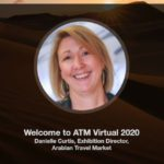 Welcome to ATM 2020 – Danielle Curtis