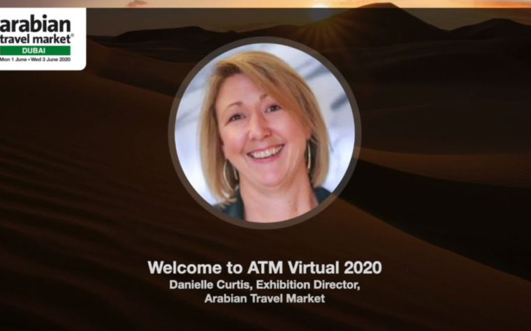 Welcome to ATM 2020 - Danielle Curtis