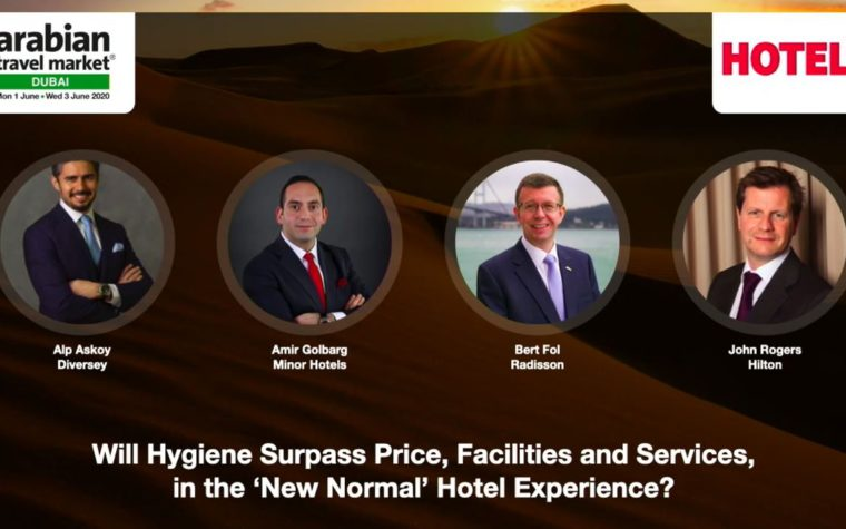 Will Hygiene Surpass Price, Facilities and Services, in the 'New Normal' Hotel Experience?
