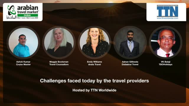 Challenges faced today by the travel providers and agencies