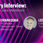 Industry Interview: with Chiara Quaia, Mastercard