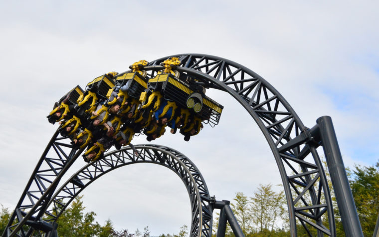 Alton Towers give tickets to key workers