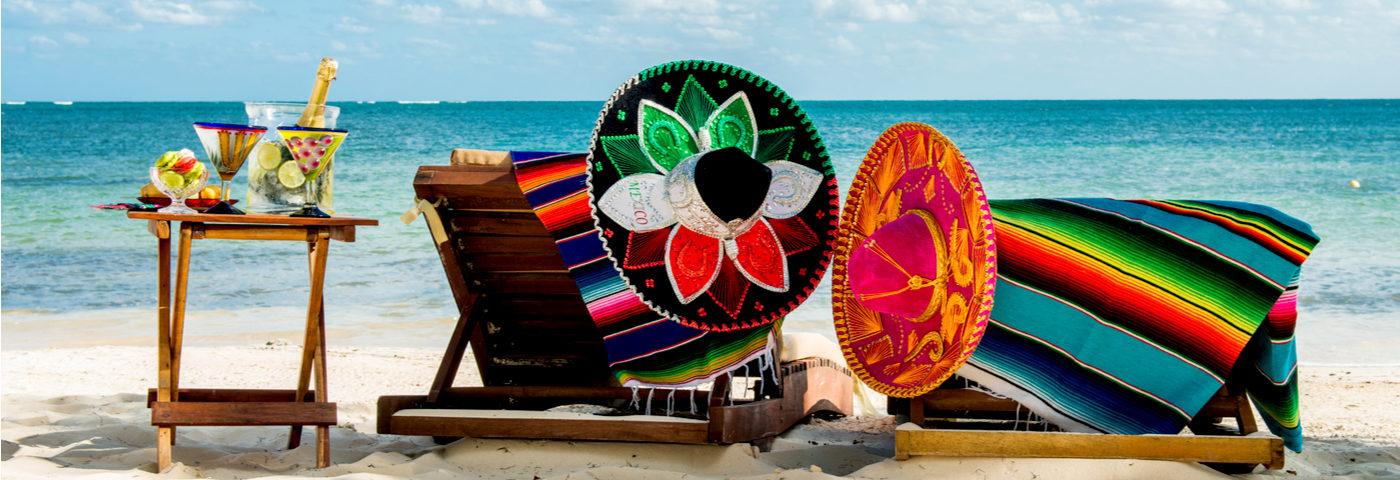 México: Reativação Turística