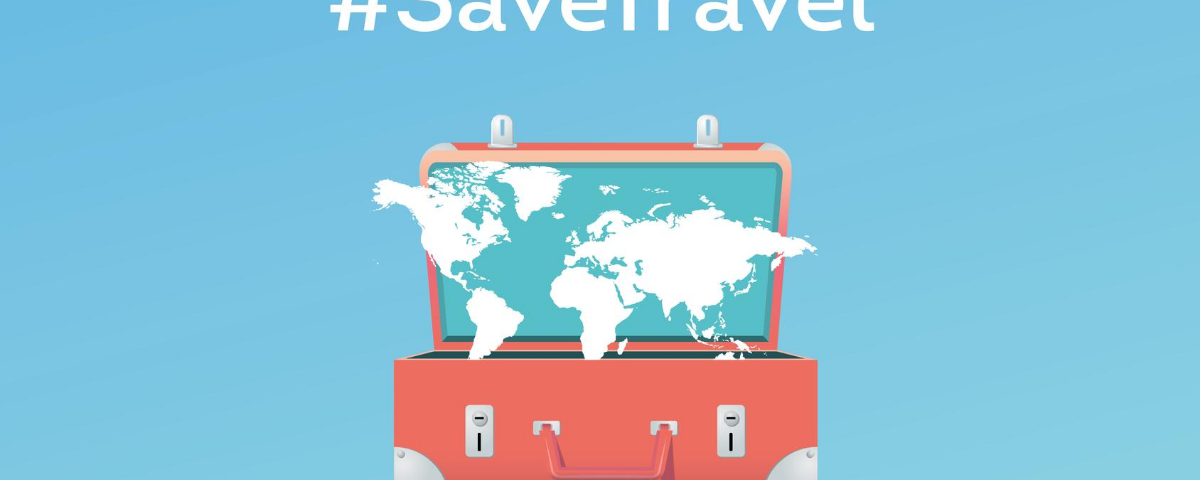 Join the UK travel industry's fight to #SaveTravel