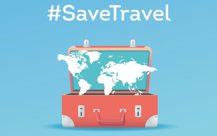 save travel initiative