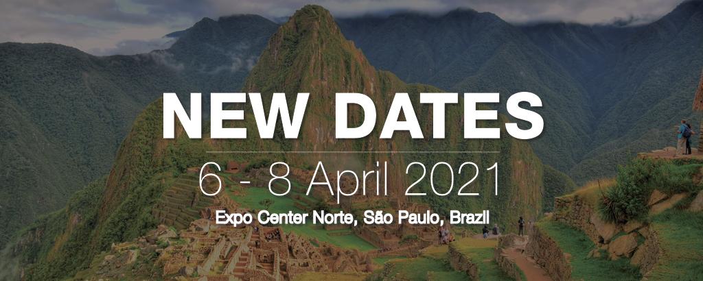 WTM Latin America is postponed until April 2021
