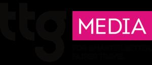 TTG media logo
