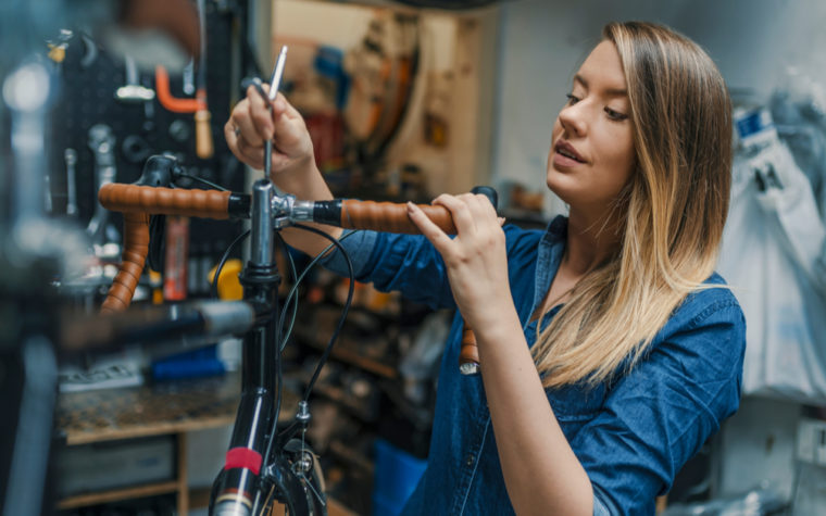 Free bike repairs offered by Aberdeen charity