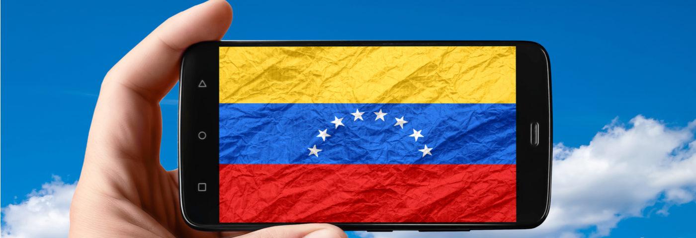 En Venezuela asumimos el reto de la trasformación digital