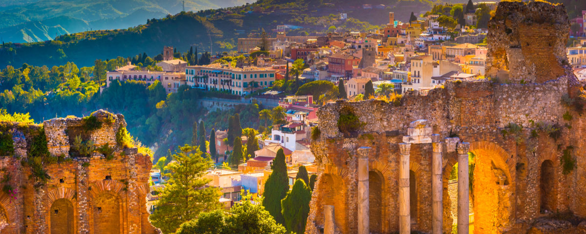 What can we learn from Sicily as they invest in tourism?