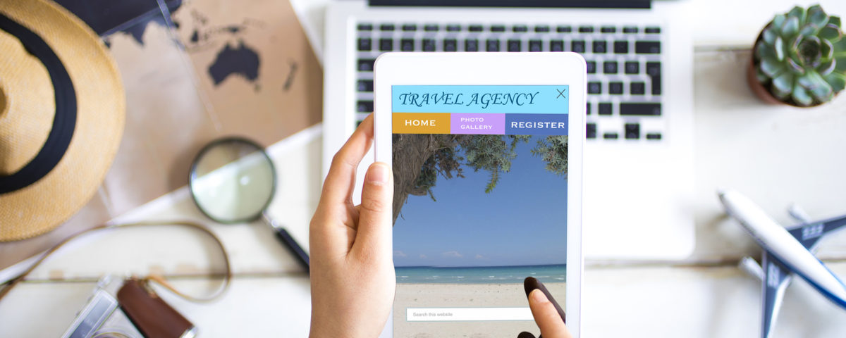 How the travel industry can use social media to rebuild trust