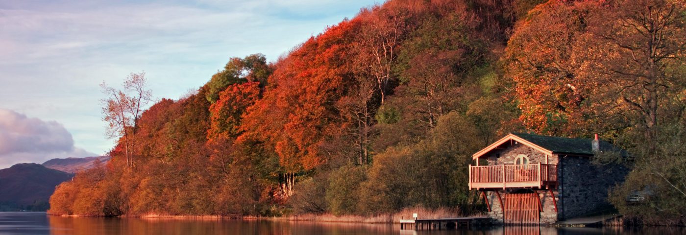 8 best places to enjoy autumn in the UK