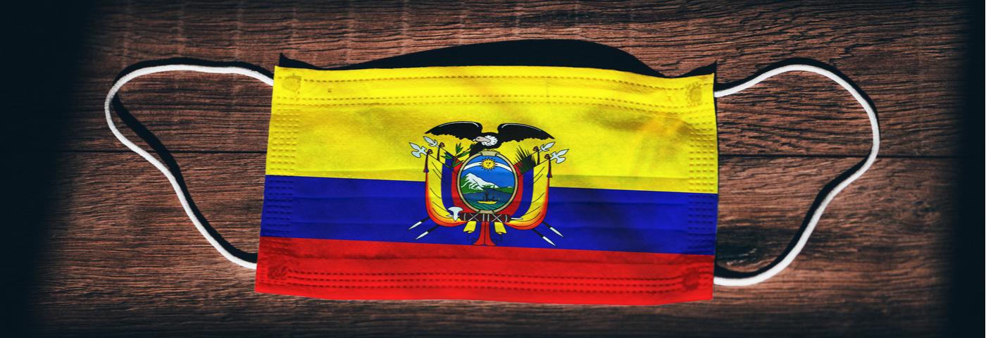 """O Equador conta com um selo que certifica a biossegurança """"Local Seguro – Safe Place"""""""
