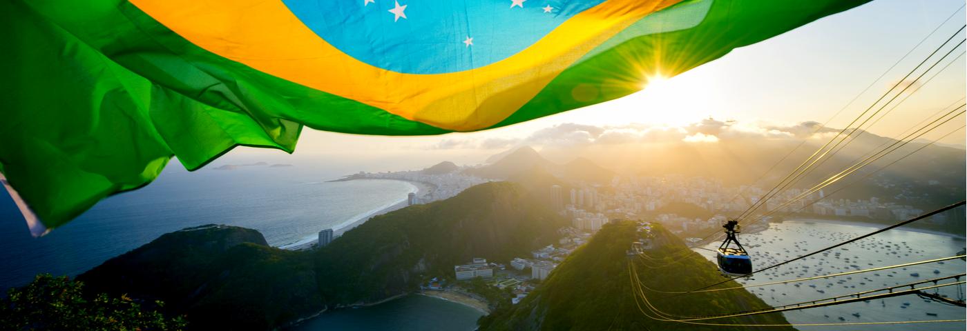 El futuro del sector de turismo en Brasil