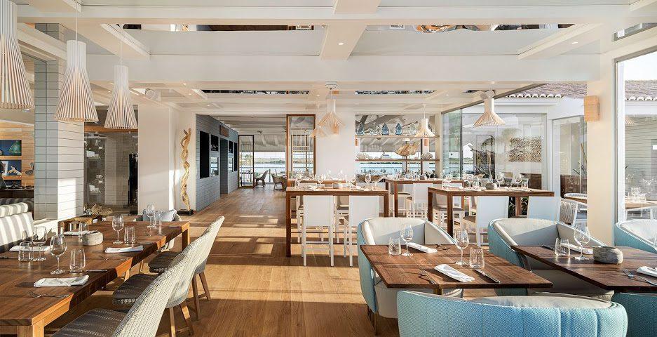 Quinta do Lago, The Algarve, Unveils First Look at Casa do Lago Restaurant
