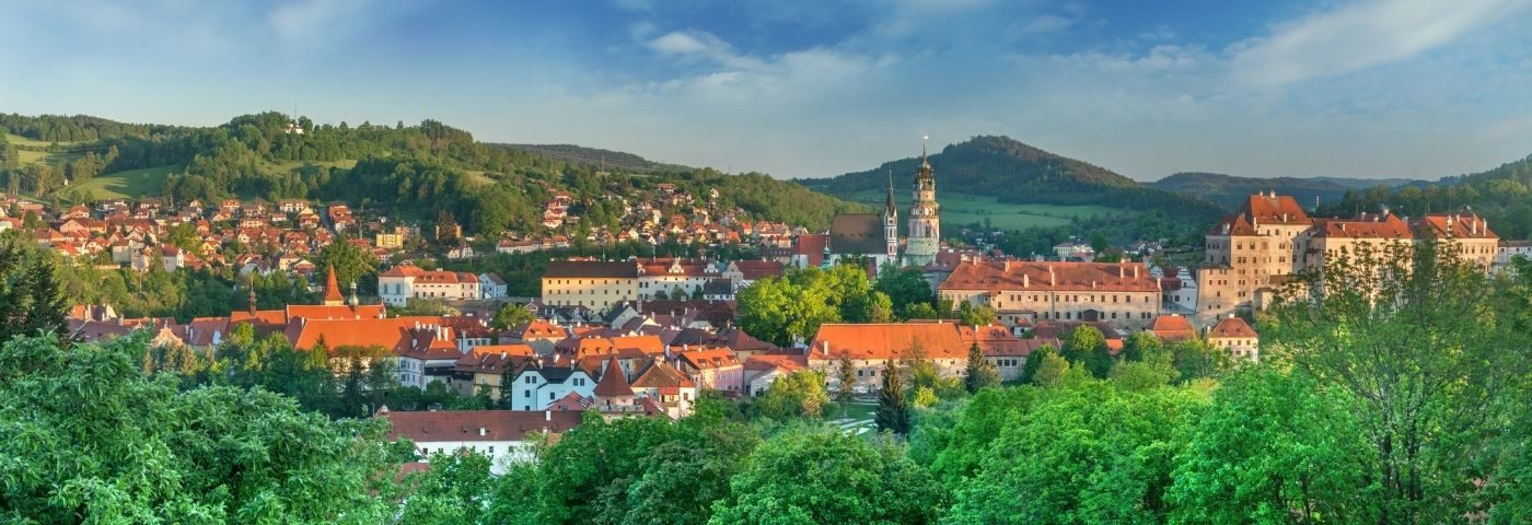 Czech Tourism: WTM Exhibitor News
