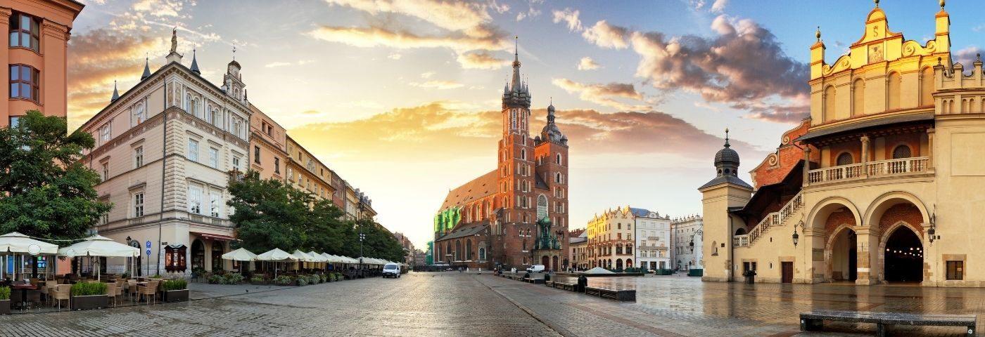 Polish Tourism Organisation at WTM Virtual