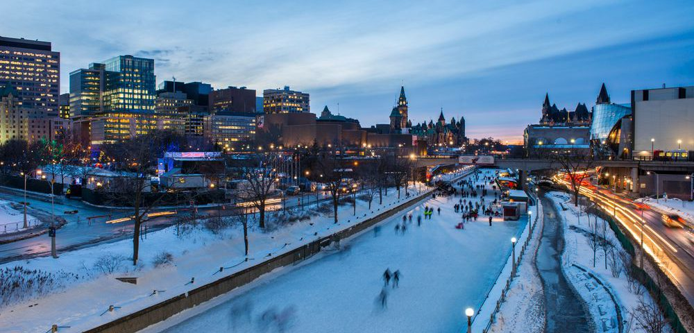 News for World Travel Market 2020 – Destination Canada adds fresh content to its Canada Training Hub