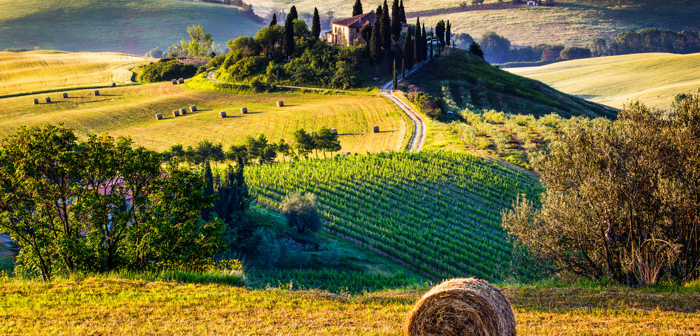 Brand New Villas Available with Tuscany Now & More