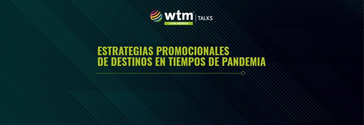 Estrategias Promocionales de Destinos en Tiempos de Pandemia