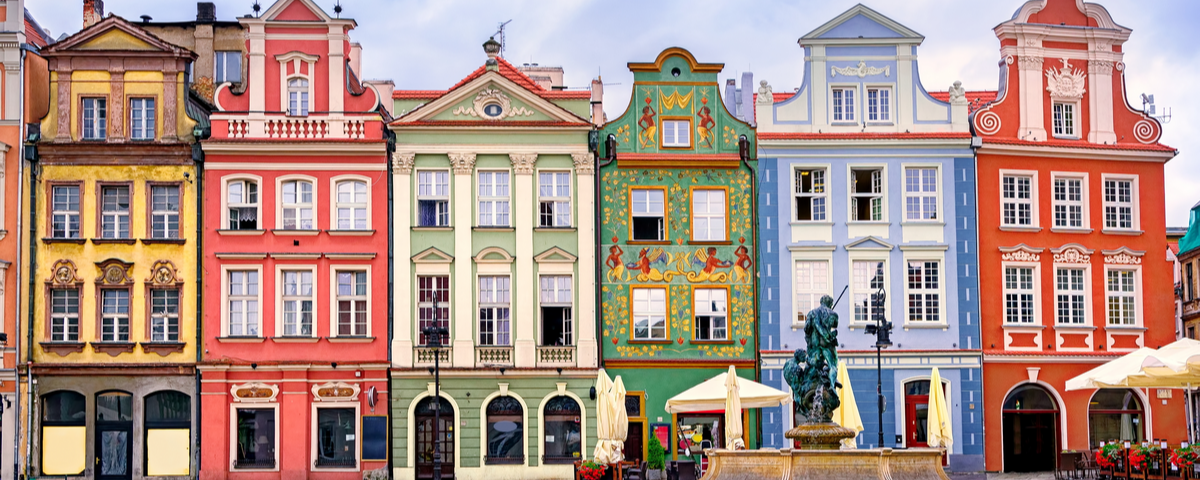 From crowd-free cities to adrenaline-pumping adventure: Poland's tourism plans for 2021