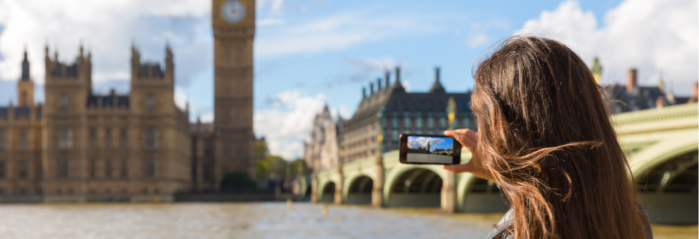 London Travel Week Virtual partners with BCMA Influence and Traverse to create the newest Content Creator Summit