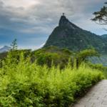La reapertura de parques y atracciones turísticas en Brasil
