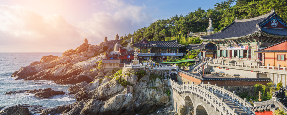 South Korea offering 'UNTACT' travel in the era of COVID-19