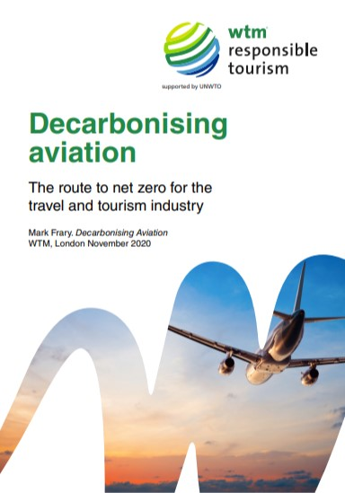Decarbonising Aviation report