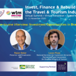 One-to-one interview: Investment Opportunities in Brazil
