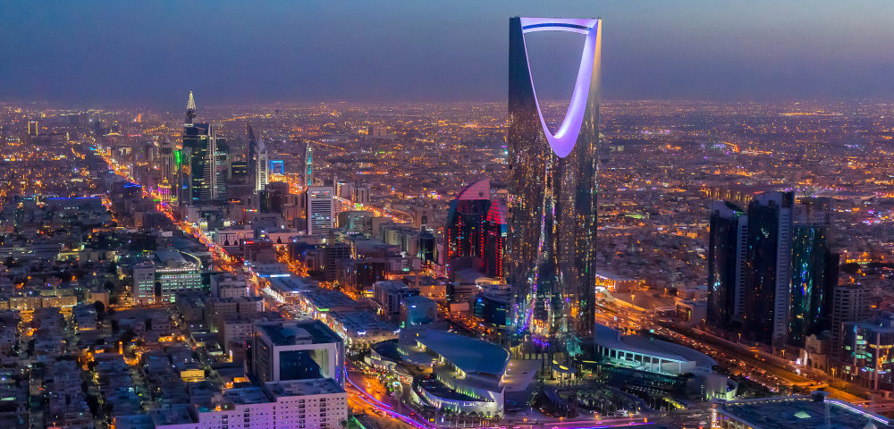 Destination Briefing: Saudi Arabia sets out ambitious tourism plans with 'giga' projects