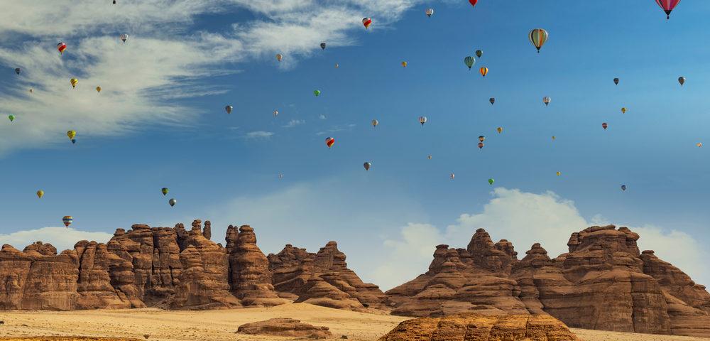 WTM Virtual Announces Saudi as its Registration Sponsor