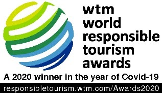 WTM World Responsible Tourism awards logo
