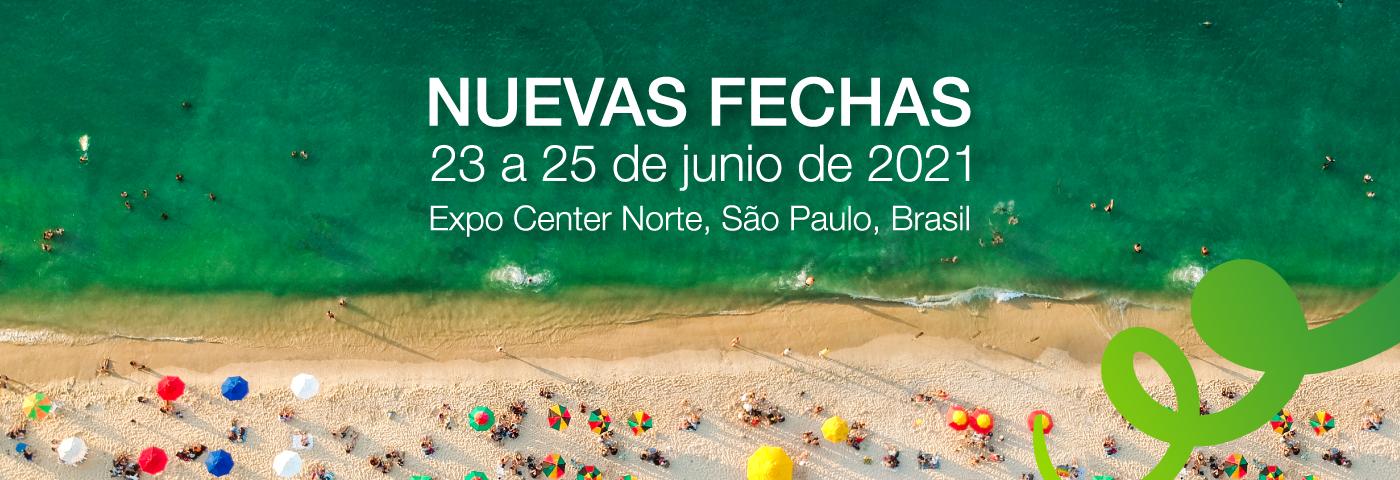 WTM Latin America anuncia nuevas fechas para 2021