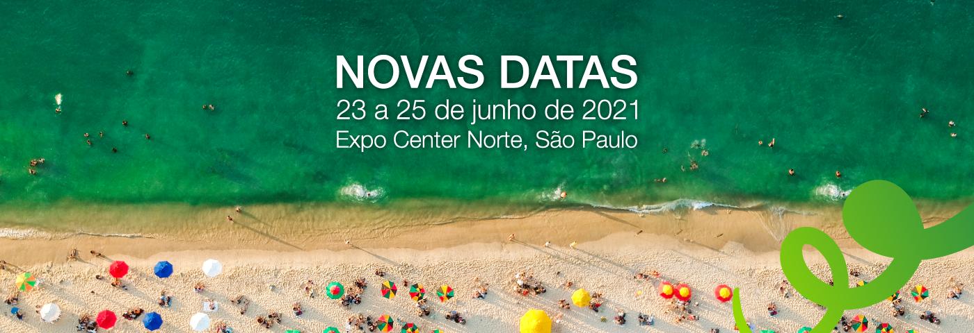 WTM Latin America anuncia novas datas para 2021