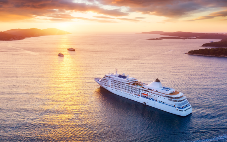 Cruise and airline recovery