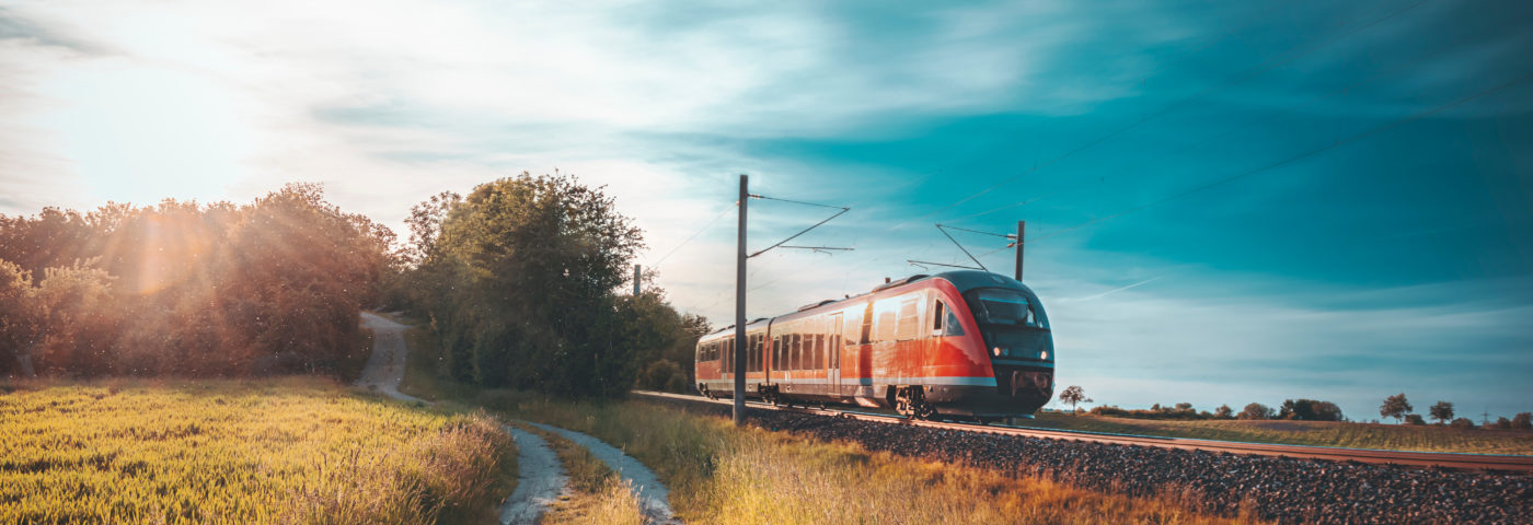 Three reasons why European tourism should return by train