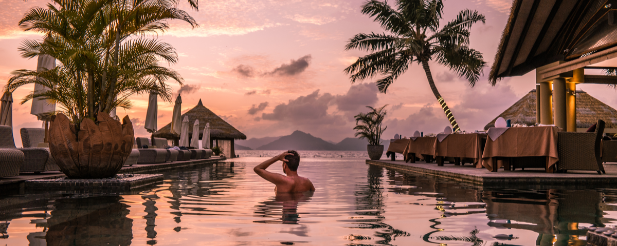 Marketing luxury travel and hospitality brands in 2021