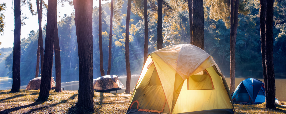 These are the trends to expect for UK camping holidays in 2021